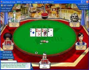 Fulltilt poker fultilt