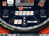 TitanCasino Table poker