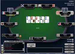 Runner runner poker term