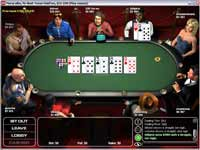 BWIN game play screenshot