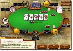 The popular Pokerstars game software with Pokerstars bonus code