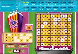 Titan Casino Bingo - POP