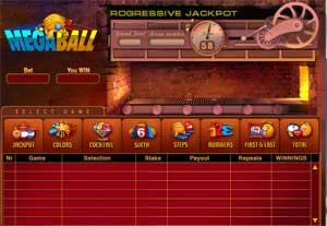 Titan Casino Bingo